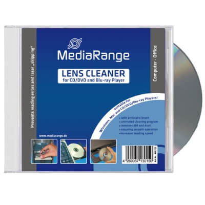 how to clean dvd that wont play