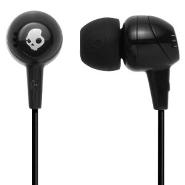 SKULLCANDY Earphones JIB Black(23027800)