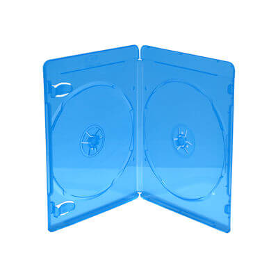 - Blu Ray tok 7mm 2in1